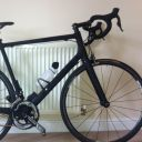 Cervelo R5CA (56cm), bike fit to be completed